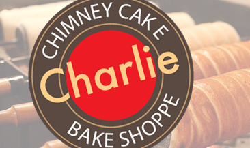 Chimney Cake Charlie Franchise